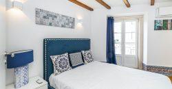 דירת 3T וסלון בשכונת ALFAMA – האזור ההיסטורי של ליסבון