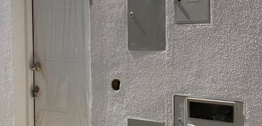 בית עם 2 חדרי שינה + גלריה עם שרותים בפריפריה של ליסבון.