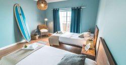 וילת 8 חדרים עם נוף לים באריסרה! 1,250,000€